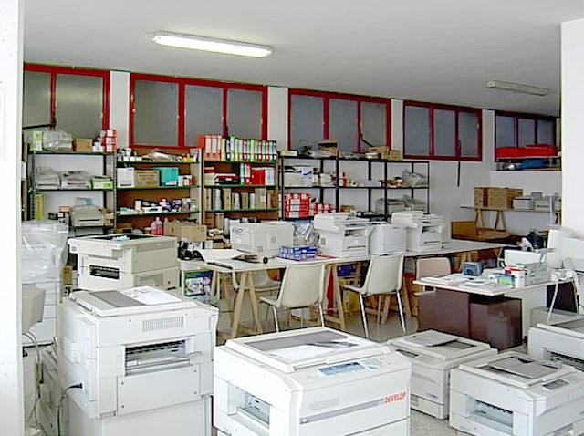 TD Service - Laboratorio
