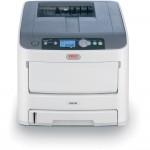 stampante Oki C610