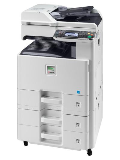 Kyocera FS 8520 MFP